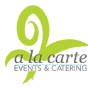 A La Carte Events & Catering – Full Service Event Planning and Catering – Serving All of the Houston Texas Area